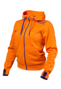 Better Bodies Womens Athletic Hood - Bright Orange