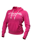 Better Bodies N.Y. Hood Sweater - Pink Melange