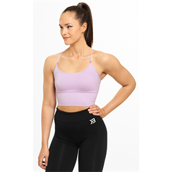 Better Bodies Astoria Seamless Bra Lilac
