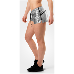 Better Bodies Nolita Shorts Metallic