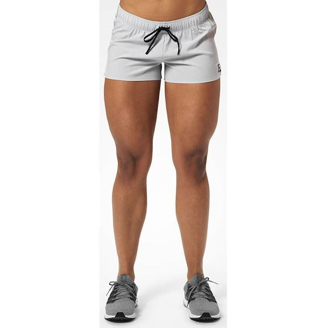 Image of   Better Bodies Nolita Shorts Frost Grey