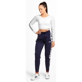 Better Bodies Chelsea Track Pants Dark Navy