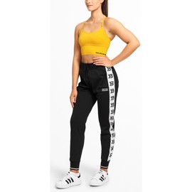 Better Bodies Chelsea Track Pants Black