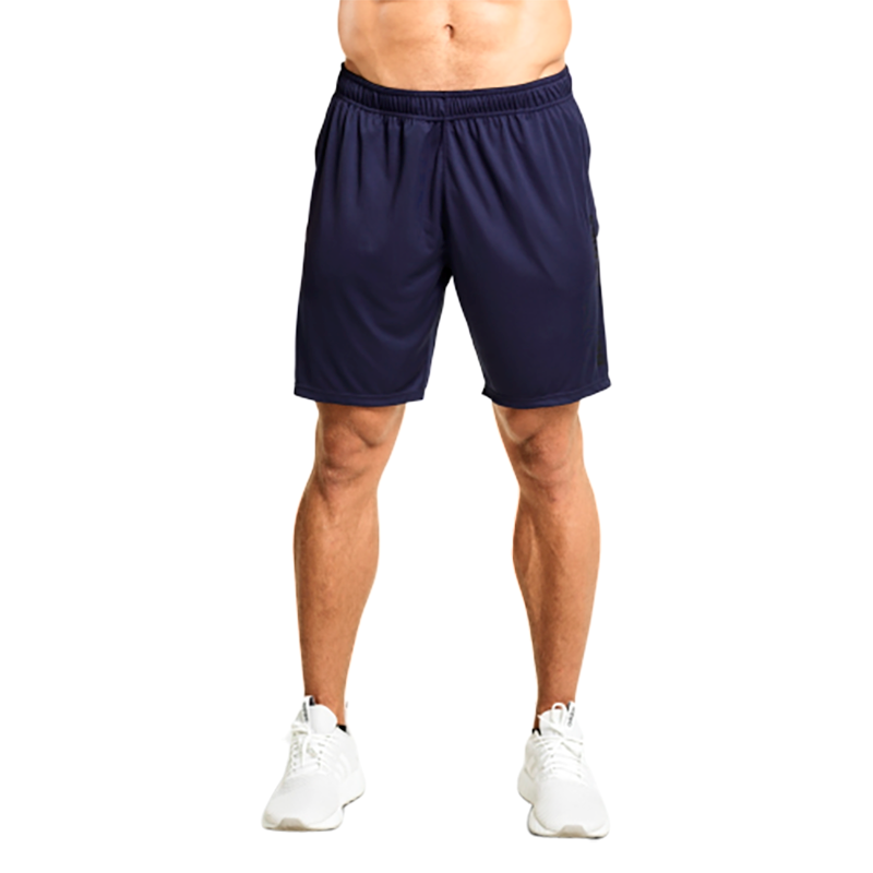 Better Bodies Loose Function Shorts Dark Navy