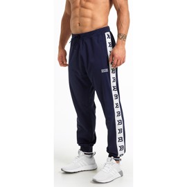 Better Bodies Bronx Track Pants Dark Navy