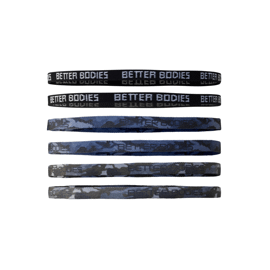 Better Bodies Headband - Camo Combo