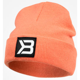 Better Bodies Tribeca Beanie Peach