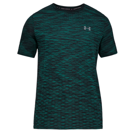 Under Armour Vanish Seamless Short Sleeve Novelty Batik