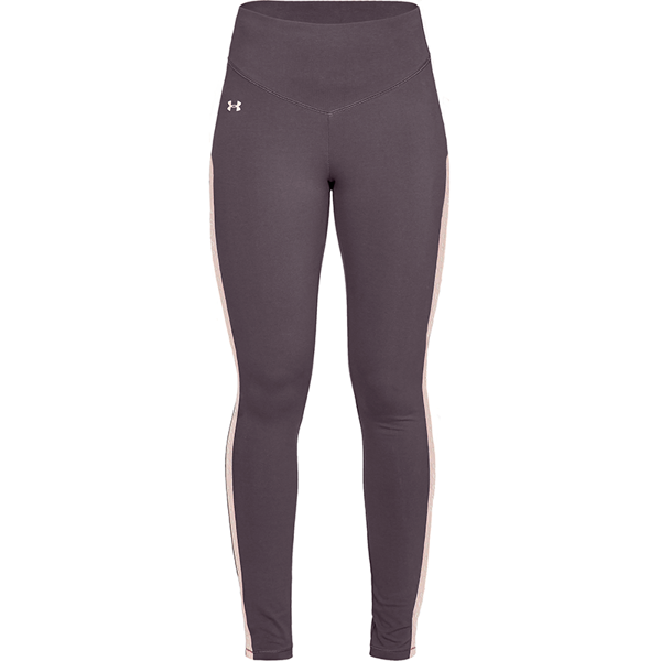 Under Armour UA Taped Favorite Legging Ash Taupe