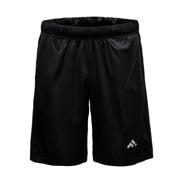ONLY PLAY FIRST Fain Training Shorts Black