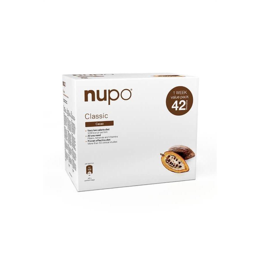 Image of Nupo Value Pack 3 x 448 Gram Kakao