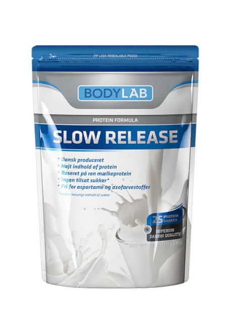 Billede af Bodylab Slow Release Kasein - 750 Gram