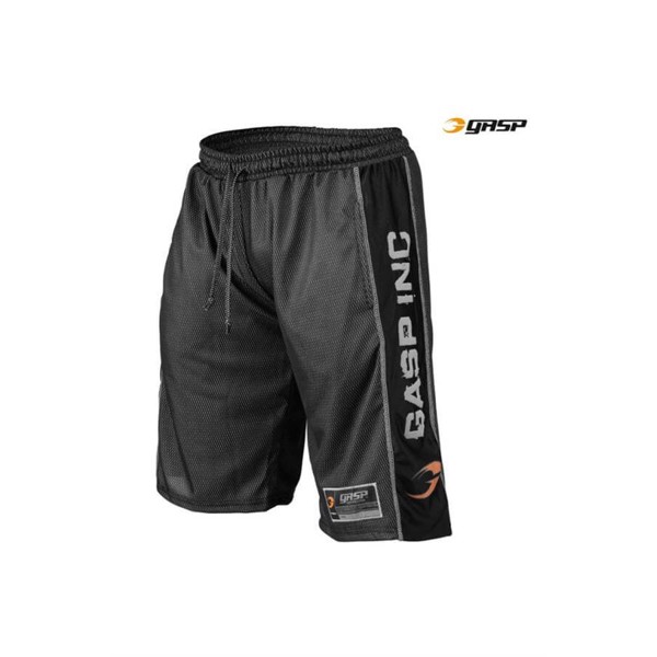 Image of   GASP No 1 Mesh Shorts Sort