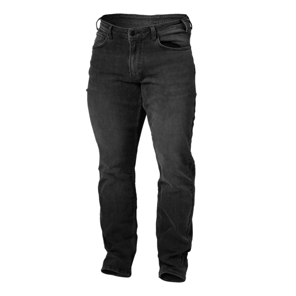 Image of   Gasp Flex Denim Grey