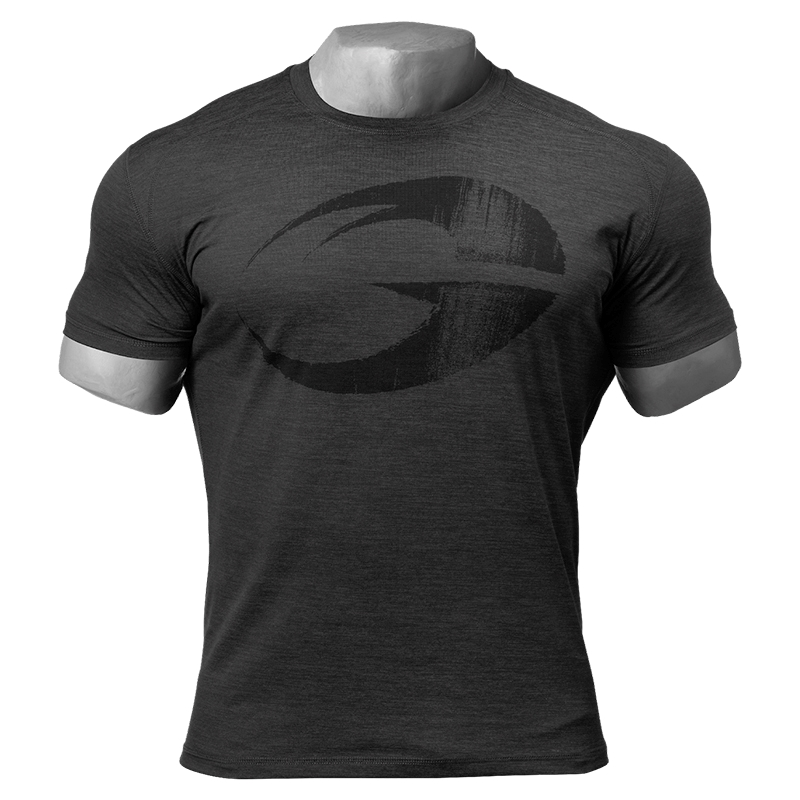 Gasp Ops Edition Tee Grey
