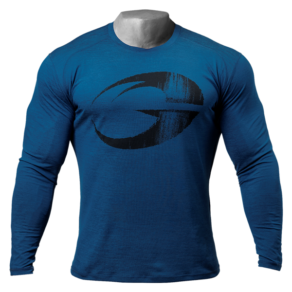 Image of Gasp Ops Edition LS Ocean Blue