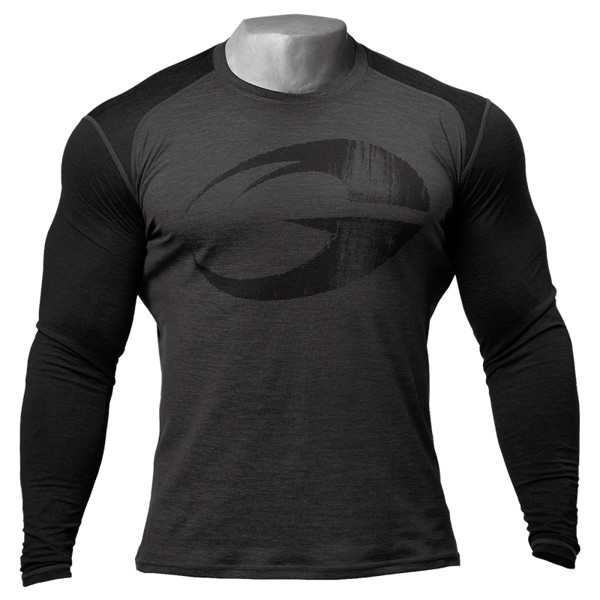 Image of Gasp Ops Edition LS Grey/Black