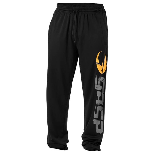 Image of   Gasp Original Mesh Pants Black