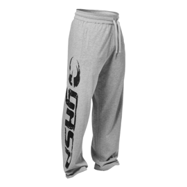 Gasp Sweat Pants Grey Melange