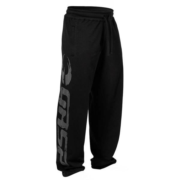 Image of GASP Sweat Pants Black