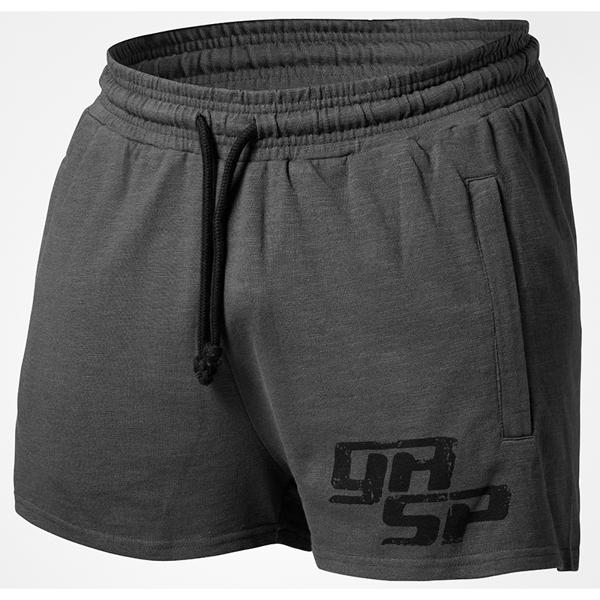 Image of Gasp Pro Gasp Shorts Grey