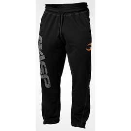 Gasp Vintage Sweatpants Black