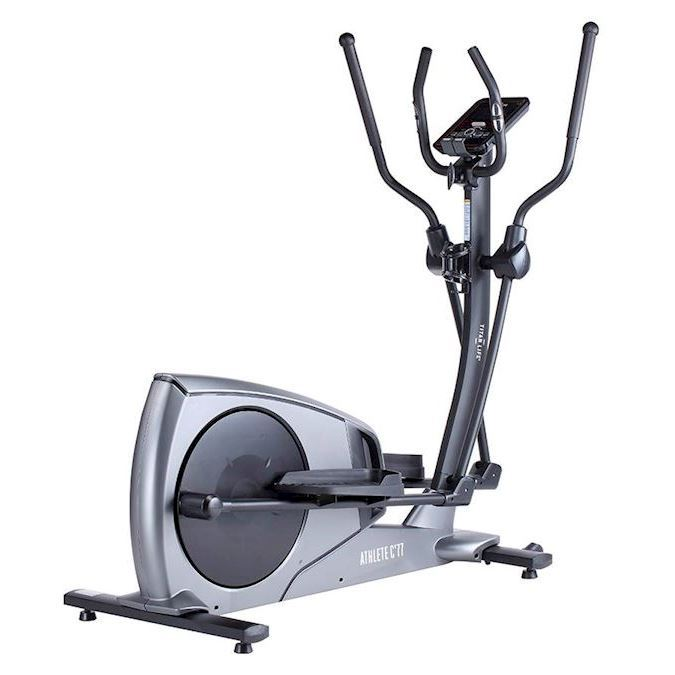 Image of   Titan Life Crosstrainer Athlete C77