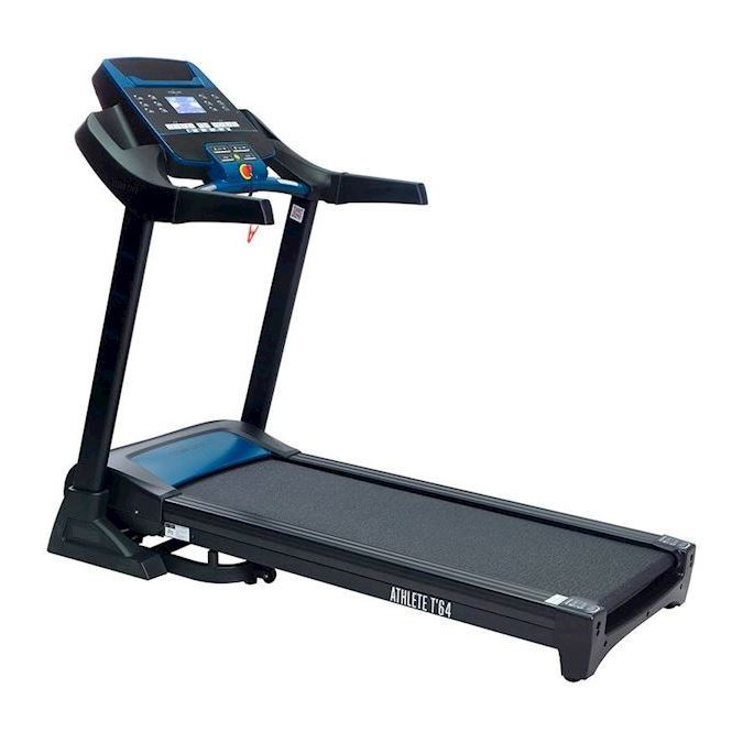 Image of   Titan Life Treadmill Athlete T64