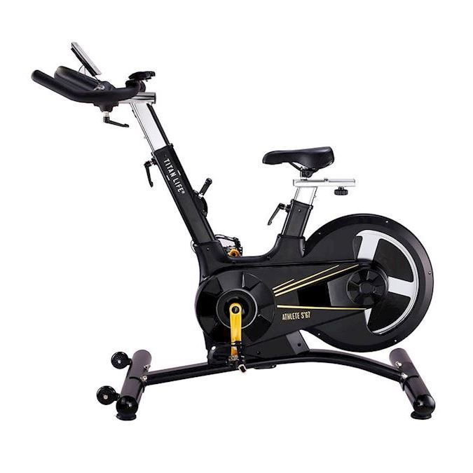 Image of   Titan Life Spinbike Athlete S67