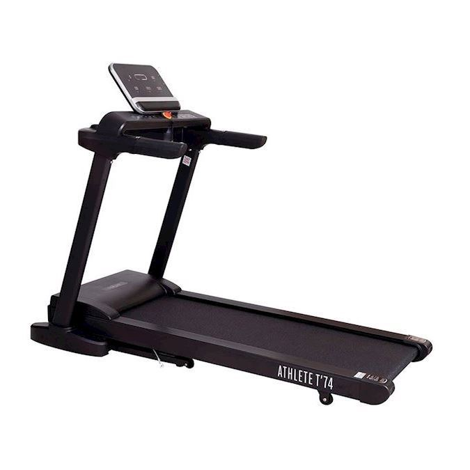 Image of   Titan Life Treadmill Athlete T74