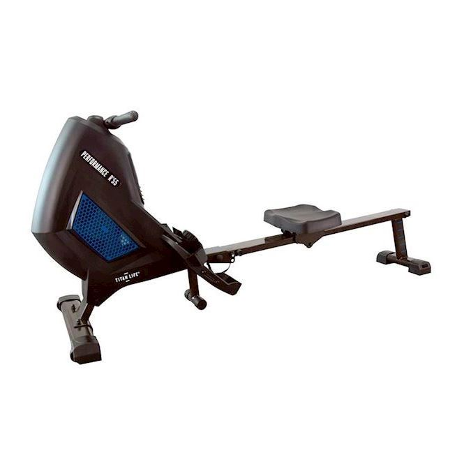 Image of   Titan Life Rower Performance R55