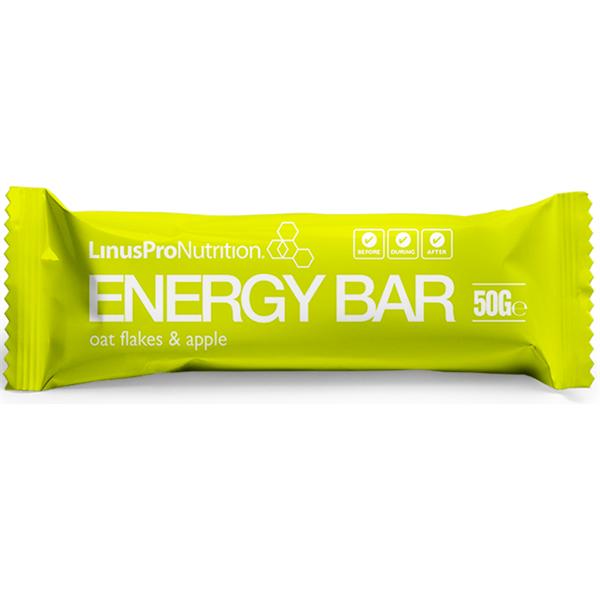 LinusPro energibarer