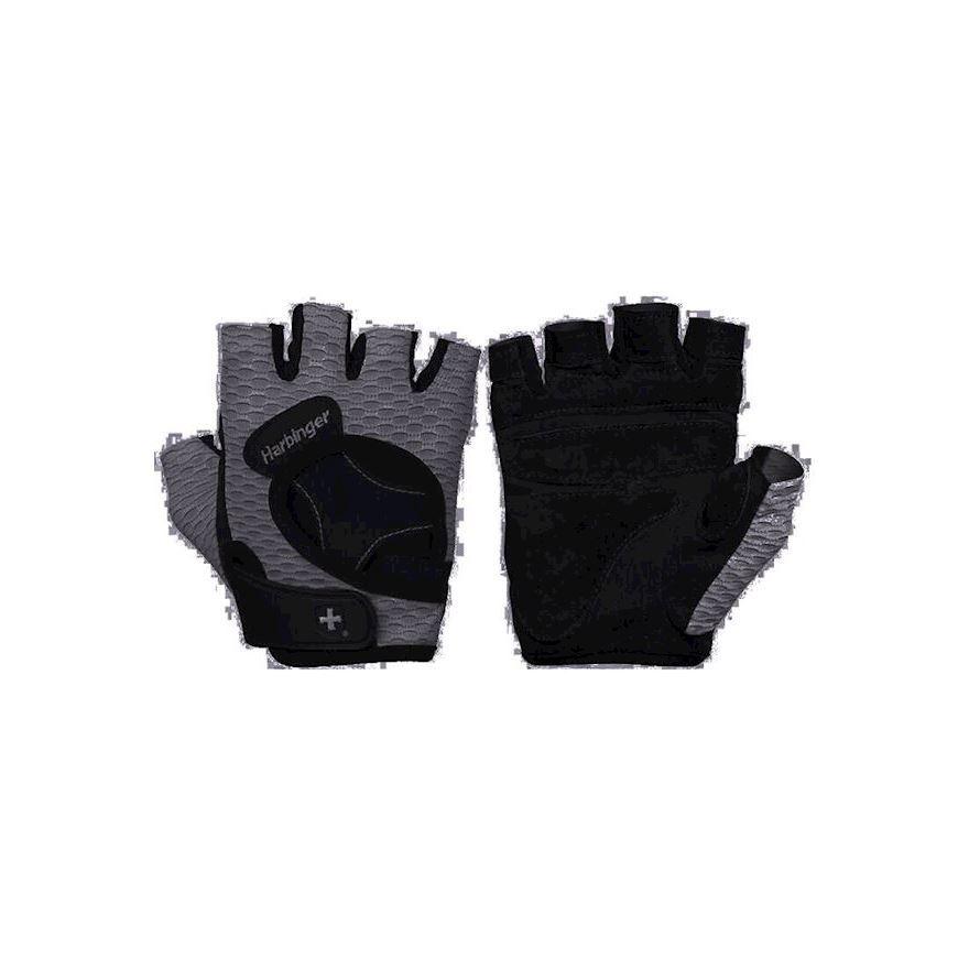 Billede af Harbinger Womens FlexFit Gloves - Black/Grey