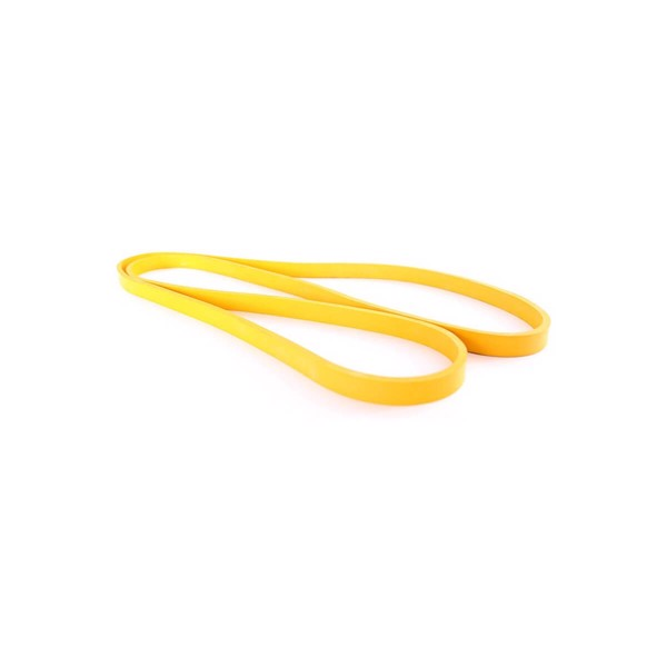Image of   66Fit Extreme Resistance Power Band Level 1 Yellow