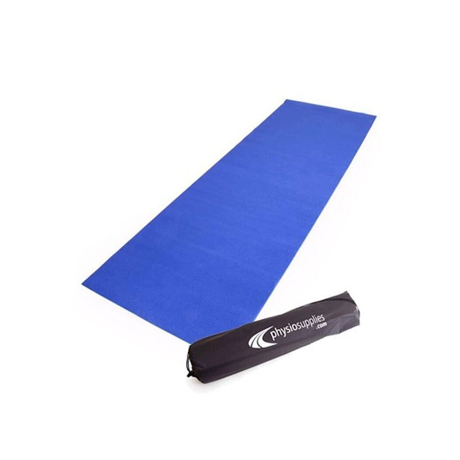 Image of   66fit Yoga Mat and Carry Bag