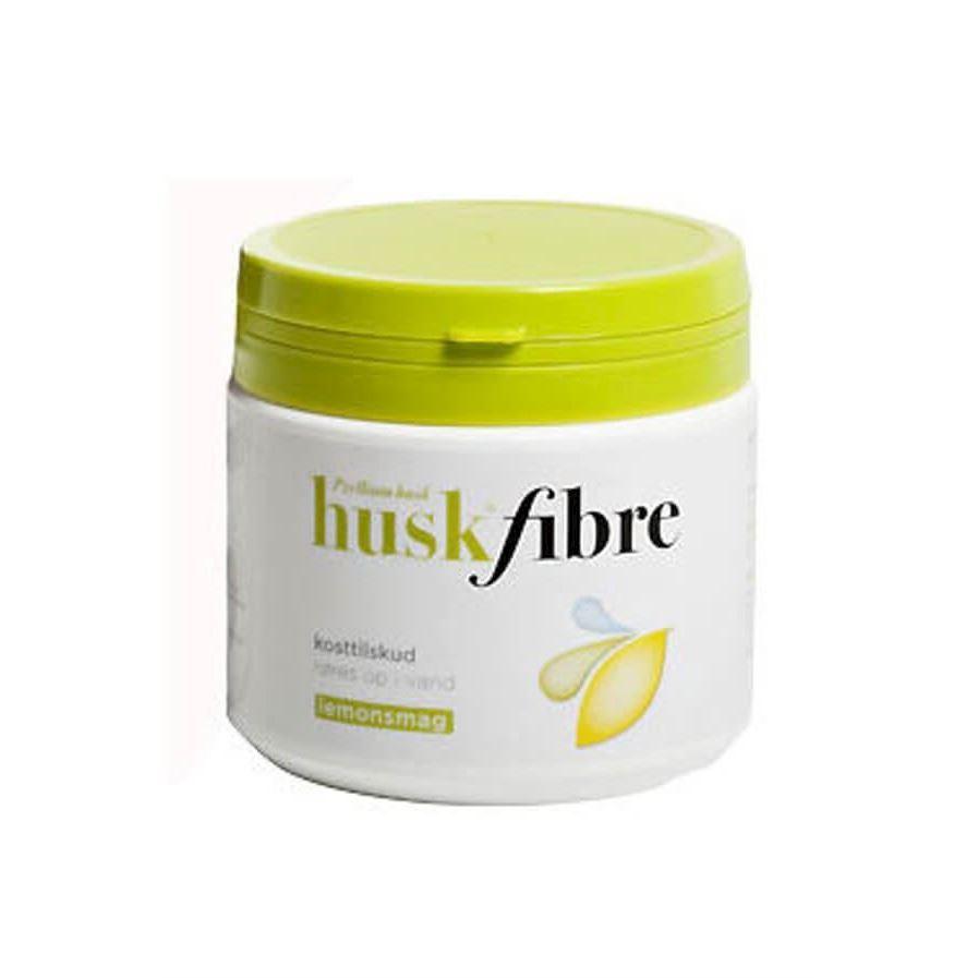 Image of   Husk Fibre lemonsmag