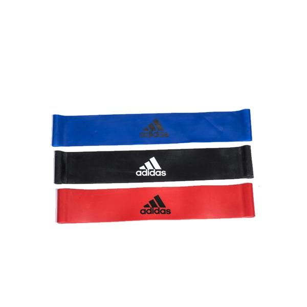 Image of   Adidas Mini Stretchband Sæt 3stk