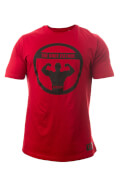 TBF Logo Tee - Red