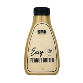 BMN Easy Peanut Butter 435g