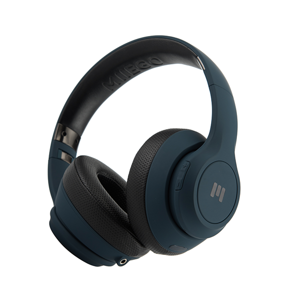 Image of   BOOM by Miiego Trådløst Headset Dust Blue