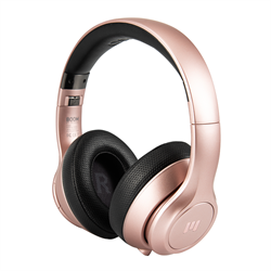 BOOM by Miiego Trådløst Headset Rose Gold