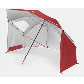 SKLZ Sport-Brella XL Deep Red