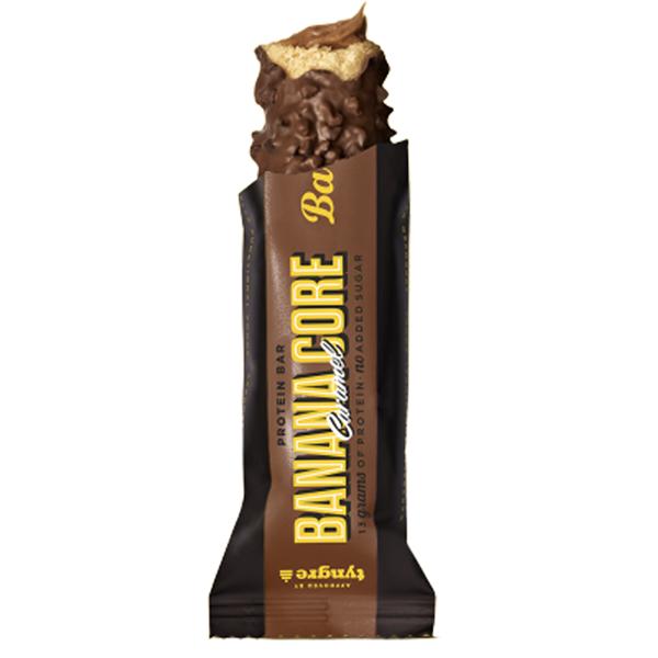 Image of   Barebells Core Proteinbars Banana Caramel 14x40g