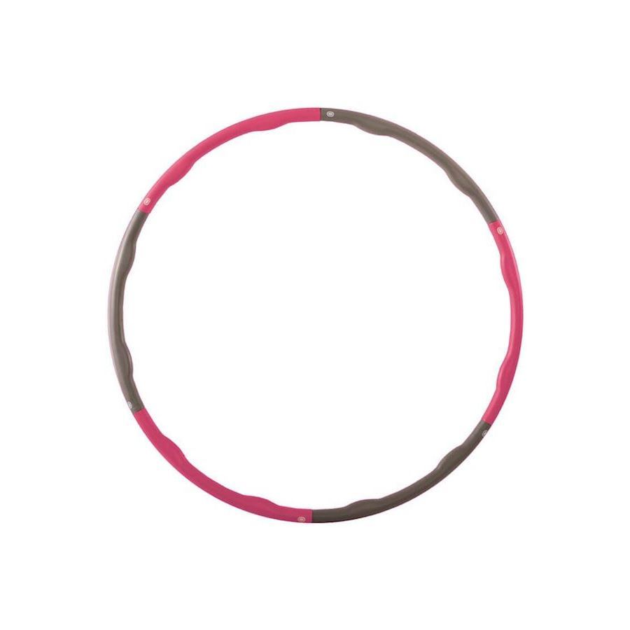 Image of   Casall Hoola Hoop 1.2 kg Pink/Grey