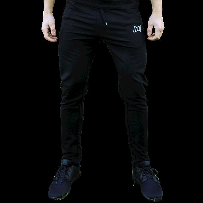 Image of BM Sport Sweatpants Black