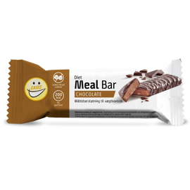 Easis Diet Meal Bar Chocolate 24x65g