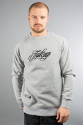 Fat313 'Fighting Dogz' Crewneck