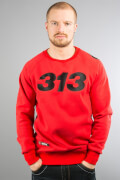 Fat313 'Sysmic' Crewneck