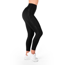 Better Bodies High Waist Leggings Black