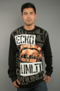 Ecko Unltd Ransom Thermal Black